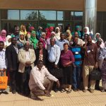 E-Resources Training Course – Sudan